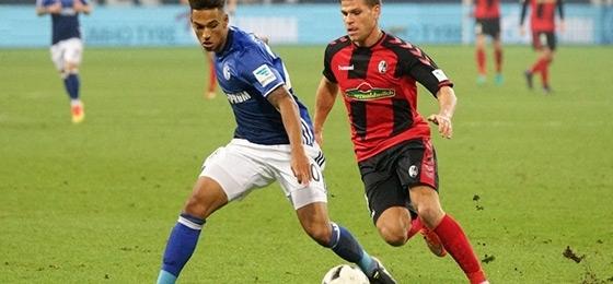 Die Bundesliga geht in die entscheidenden Wochen