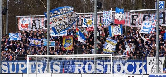 Niederlage beim Tabellenletzten: Wann kriegt Hansa Rostock endlich die Kurve?