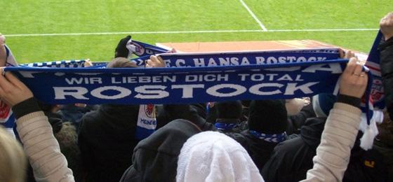 FC Hansa Rostock vs. VfL Osnabrück: Nachbereitung aus Sicht der Südtribüne