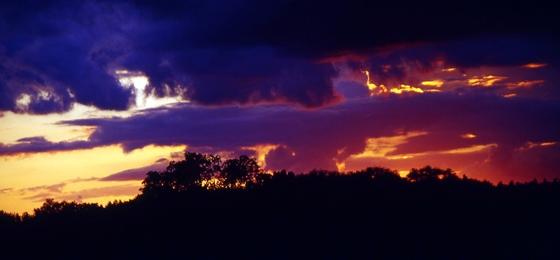 himmel unwetter