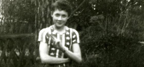 Jugenderinnerungen: Die letzten Monate in der DDR
