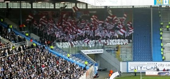 Hansa Rostock vs. Rot-Weiß Erfurt: Verspäteter, aber erfolgreicher Jahresauftakt für den FCH