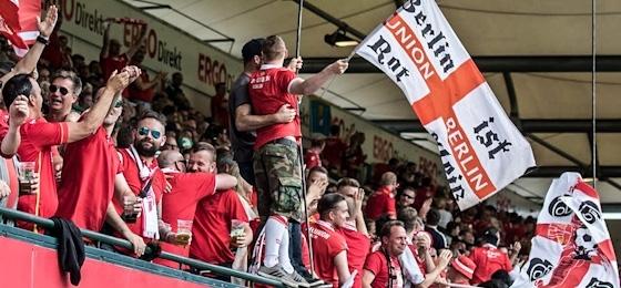 SpVgg Greuther Fürth vs. 1. FC Union Berlin: Beide Seiten sorgen für munteren Saisonausklang