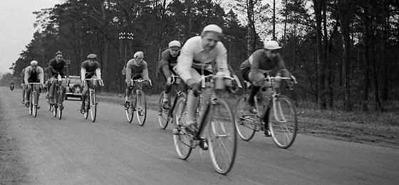 200. Geburtstag des Fahrrads: Zum 7. Mal VELOBerlin in den Messehallen am Funkturm