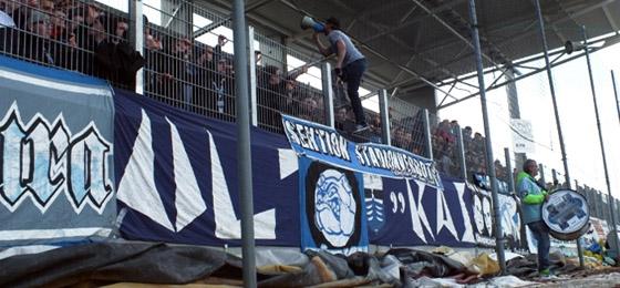 Chemnitzer FC vs. SG Dynamo Dresden: Himmelbau feiert ersten (Liga-)Derbysieg seit 2003