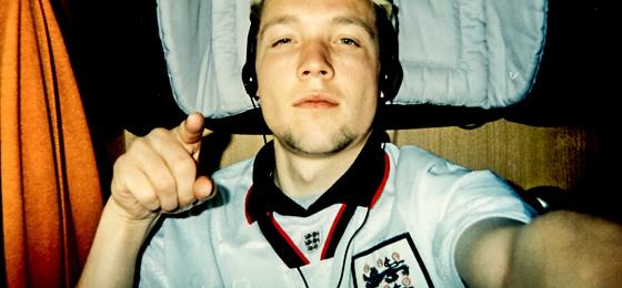 Come on England! Sommer 1992 - die entfachte Liebe, danach 25 Jahre Herzschmerz