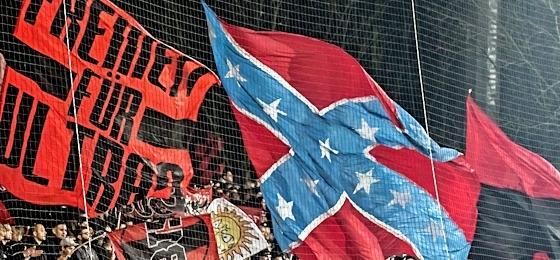 Auswärtssieg und Protestus Interruptus: Nürnberger doppelte Spielverderber bei Union Berlin!