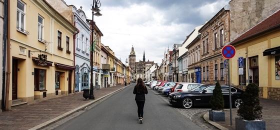 Großartige Urlaubsmöglichkeiten in der Slowakei: Bratislava, Slovenský raj, Smižany und Košice