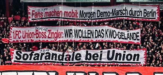 1. FC Union Berlin vs. Würzburger Kickers: Ein Spiel, das alte Erinnerungen weckt