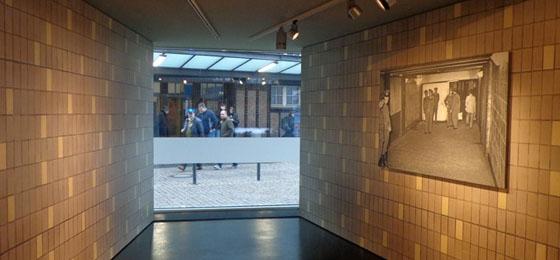 Innerdeutscher Reiseverkehr: Nahe gehende Erinnerungen im Tränenpalast