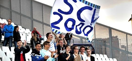 SC Wiedenbrück Fans