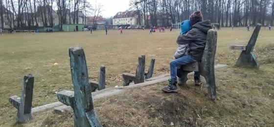 Es war einmal in Cieplice: Fußball im Zeichen der Burg Chojnik