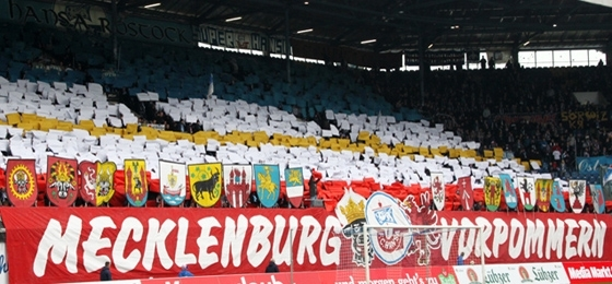 Hansa Rostock vs. VfL Osnabrück: Das blau-weiß-rote Happy End blieb aus
