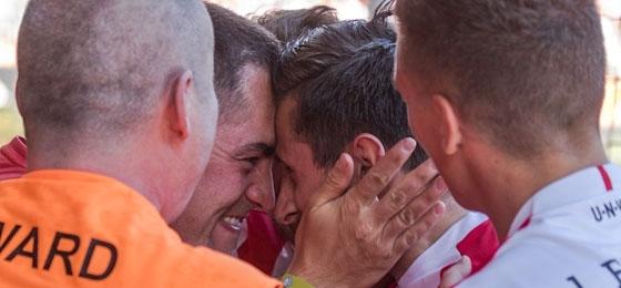 Union Berlin hält die Klasse nach emotionalem 3:1 gegen VfL Bochum