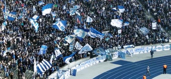 Hertha BSC vs. SC Freiburg: Sonniger Fußballnachmittag mündet in Tristesse