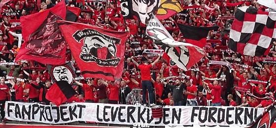 Leverkusen vs. Stuttgart: Auf die alten Zeiten! Wodka, Wölfe und Dhünn-Spaziergang
