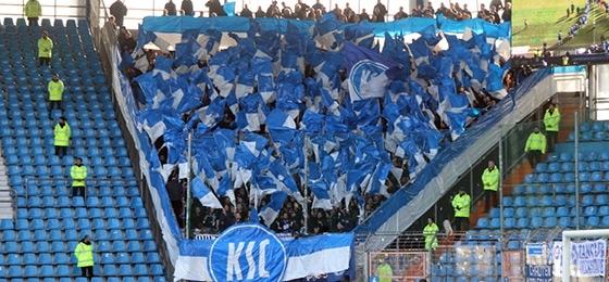 VfL Bochum vs. Karlsruher SC: Sehenswerte Choreos und erzwungenes Remis