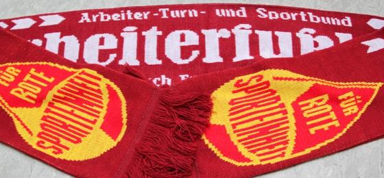 Christian Wolters Meisterwerk: Arbeiterfußball in Berlin und Brandenburg
