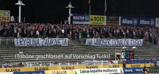 Über Polens Medienwelt und der Einfluss der Fans auf die Politik
