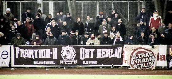 Türkiyemspor vs. BFC Dynamo: Weinroter Pflichtsieg beim Flaschenbier
