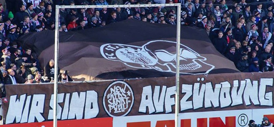FC St. Pauli: Wird das Feld nun von hinten aufgerollt?