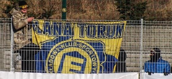 Emotionsloses Spitzenspiel im wohl spannendsten Stadtviertel von Szczecin
