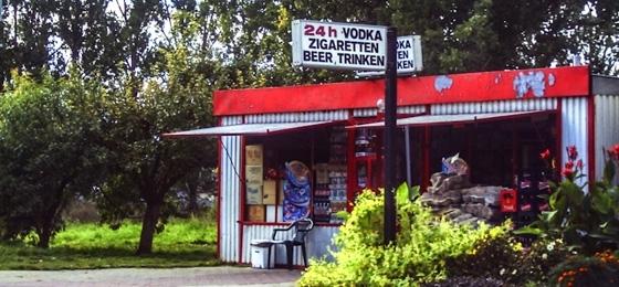 Polnisches Verkaufsverbot am Sonntag? Ein Schock!