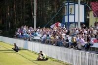 Polens untere Fußballligen: Vor Ort bei Ilanka Rzepin und Polonia Slubice