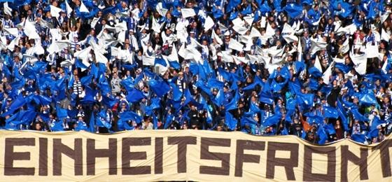 1. FC Magdeburg vs. SV Wehen Wiesbaden: Gelungenes Warmmachen für Dresden