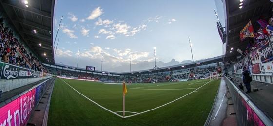 FC Thun vs. FC Basel: In Sichtweite der Berner Alpen holt der Serienmeister die Punkte