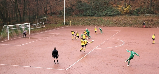 """""""Volle Pulle Kreisliga"""" - Buchtipp zum Innenleben des Amateurfußballs"""