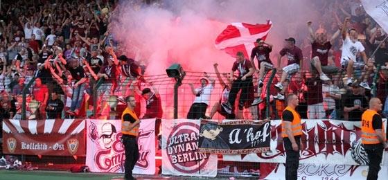 Ultras BFC