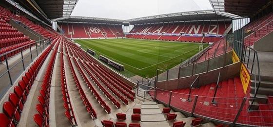 Hier rollt nicht nur der Ball: Reifenhersteller Cooper Tire und FSV Mainz 05 vereinbaren Partnerschaft