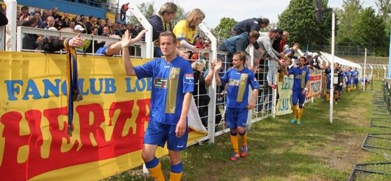 1. FC Lok Leipzig vs. 1. FCM: Wichtiger 2:1-Sieg gegen müde Magdeburger