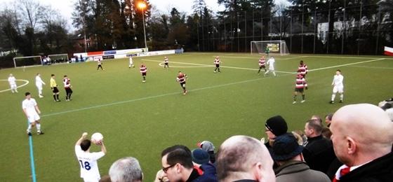 0244961c92251 Back to the roots beim Hamburger Pokalkrimi TSV Sasel vs. Altona 93 ...