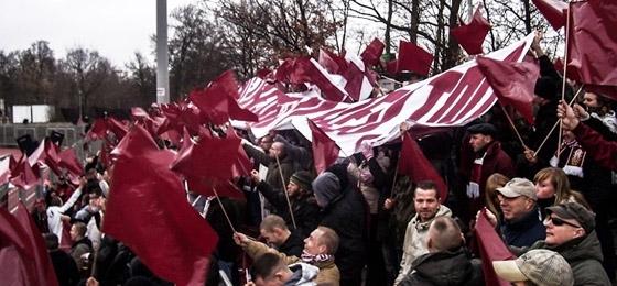 TeBe vs. BFC: Knüppel aus dem Sack und gratis Pfeffi zum Nikolaus 2008