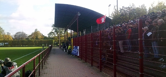 O tempores, o mores – HSV Amateure gegen SV Meppen