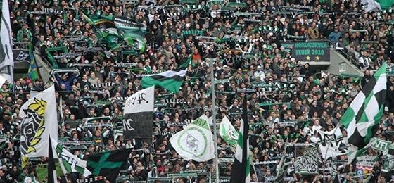 BMG: Statt nach Enschede zu Viktoria Köln