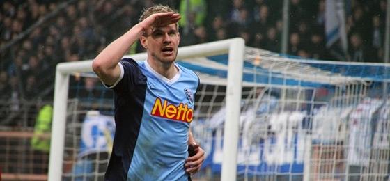 Bochum gegen Bielefeld: Aufstieg, Abstieg und baumelnde Puppen