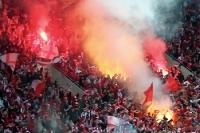 SK Slavia vs. AC Sparta: Feurige Fußballatmosphäre beim Prager Derby