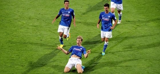 Florian Jungwirth VfL Bochum