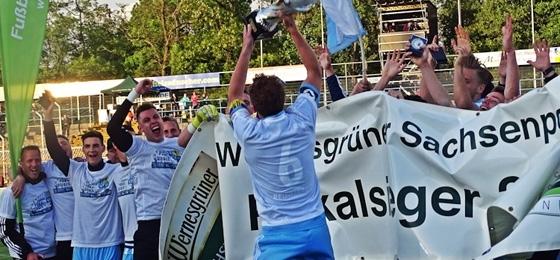 Pokalsieg gegen Lok Leipzig: Kann Chemnitz bis Freitag die finanziellen Weichen stellen?