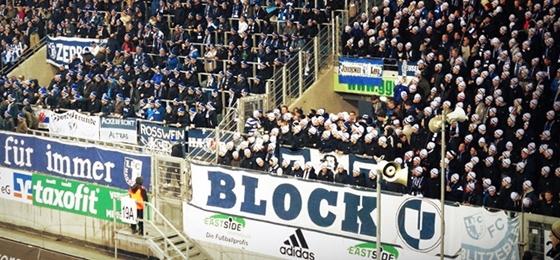 1. FC Magdeburg: Bei den Ostduellen (fast) unschlagbar