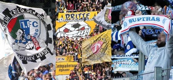3. Liga Spielplan steht: Wann steigen in Magdeburg, Rostock und Dresden die Ost-Klassiker?