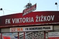 Viktoria Zizkov vs. FC Bohemians Praha: Authentischer Fußball im Wohngebiet