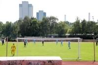 Für echte Groundhopper: Drei Berliner Landespokalspiele an einem Tag