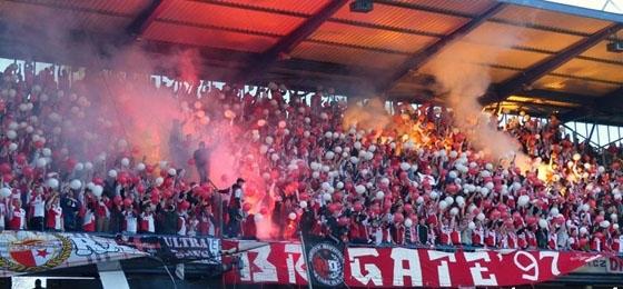AC Sparta vs. SK Slavia: Rückblick auf das Fangeschehen beim Prager Derby