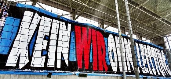 Chemnitzer Boykott nach Niederlage gegen Aue: Fußball im Bezirk Karl-Marx-Stadt