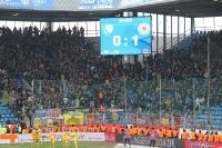 VfL Bochum vs. Eintracht Braunschweig: Glücklicher Sieg für die Löwen