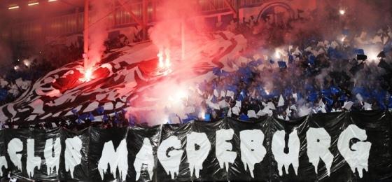 1. FC Magdeburg vs. Bayer 04 Leverkusen: Denkwürdiger Pokalabend ließ Augen feucht werden
